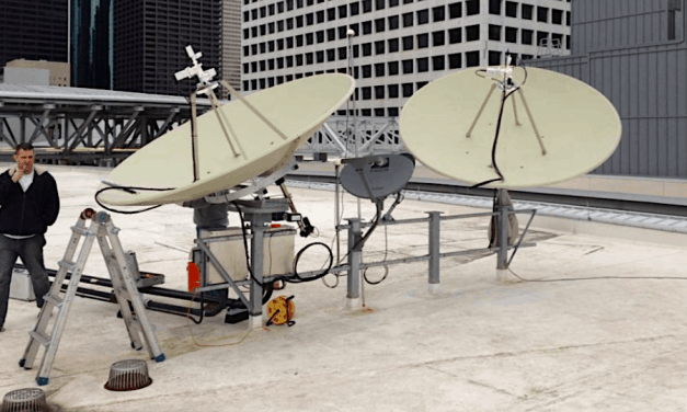 C-Band Alliance of U.S. satellite operators spells out its offer to customers if the FCC OKs the deal