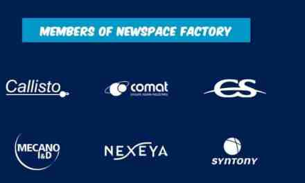 Has France come around to NewSpace? 10 companies in Washington this week make the case
