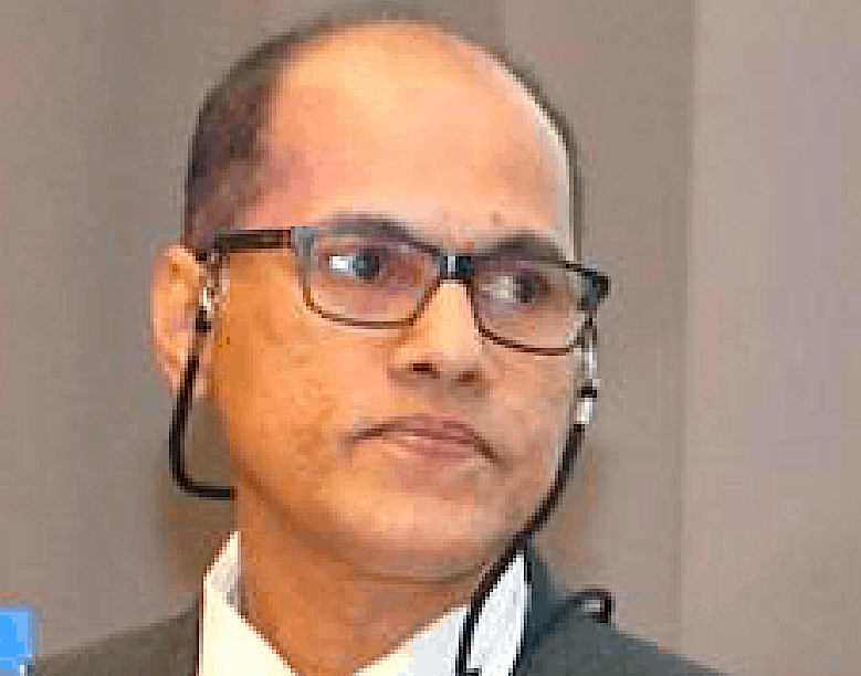 India's Antrix says it can handle foreign launch competition, but domestic competitors could be tough