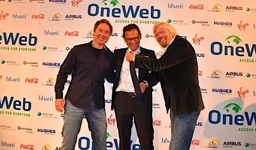What was OneWeb thinking? Virgin Orbit lawsuit raises the question. Answers await OneWeb response
