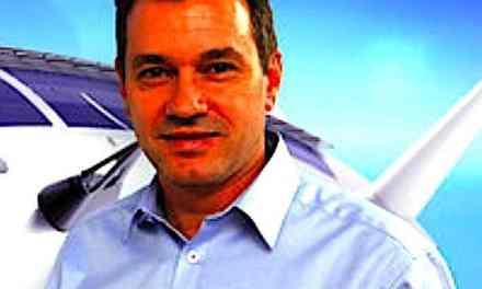 Thales Alenia Space Stratobus faces imminent test with European Defense Fund HAPS bid
