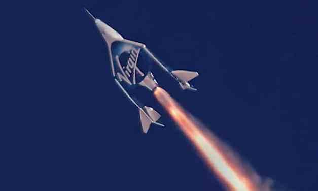 Chamath Palihapitiya-led fund invests $1.3 billion for 49% of Virgin Galactic, assumes 45% EBITDA margin in 2023