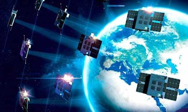 Eutelsat commits to 4 revenue-generating IoT payloads from Loft Orbital, AAC Clyde to test market with SigFox