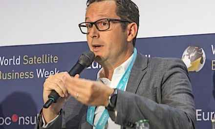 Large backlog for future 30-cm satellite imagery reinforces Airbus's multi-pronged geospatial investment