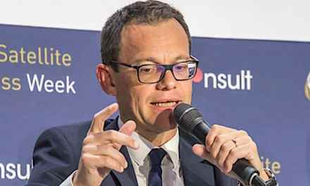 GEO-satellite market rebound? Yes, but… For Arianespace, SpaceX, commercial LEO is the bigger business in 2020