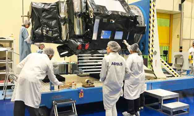 Spanish government approves ~50% increase in ESA spending for seven years starting in 2020