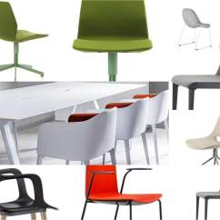 Meeting Room Chairs Silver Ruched Chair Covers 8 Modern To Get You Talking Spaceist Blog From Jpg