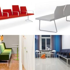 Chair Sash Alternatives Massage Power Adapter Seven Soft Chairs For Creating Alternative Seating