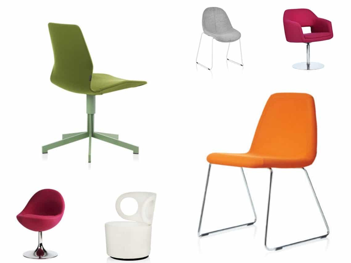 meeting room chairs chair covers queens introduce swedish design into the with these six spaceist blog