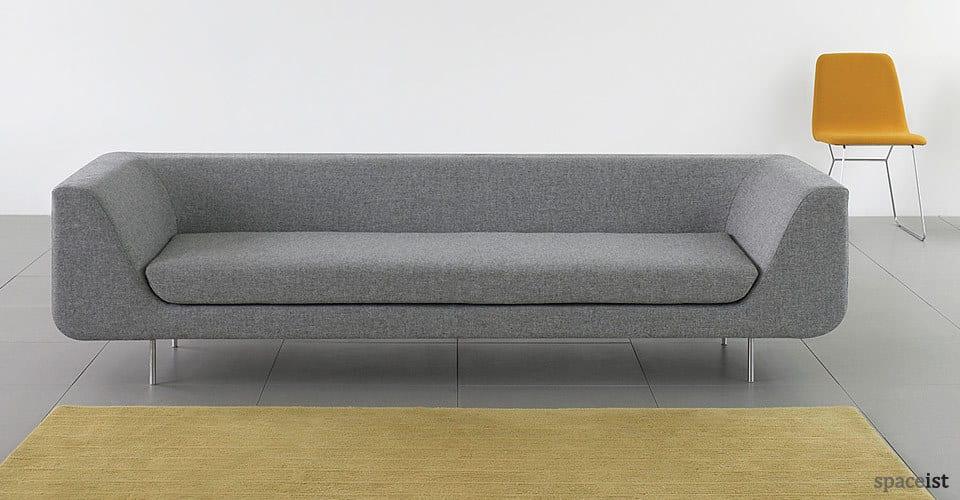 Reception Sofas : Bernard office sofa