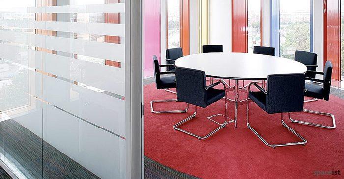 Meeting Room Furniture  Spaceist London