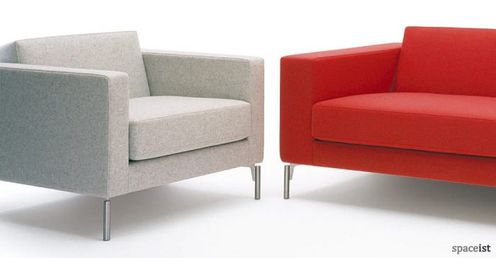 Office Reception Chairs  Tub Swivel  Stylish Chairs