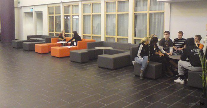 modular library sofas  modular library seating