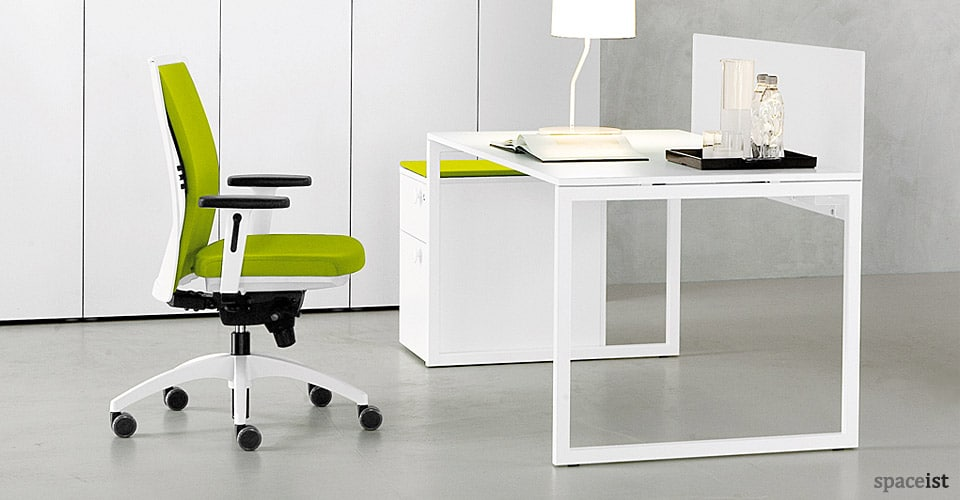 Office Desks  Frame modular desk