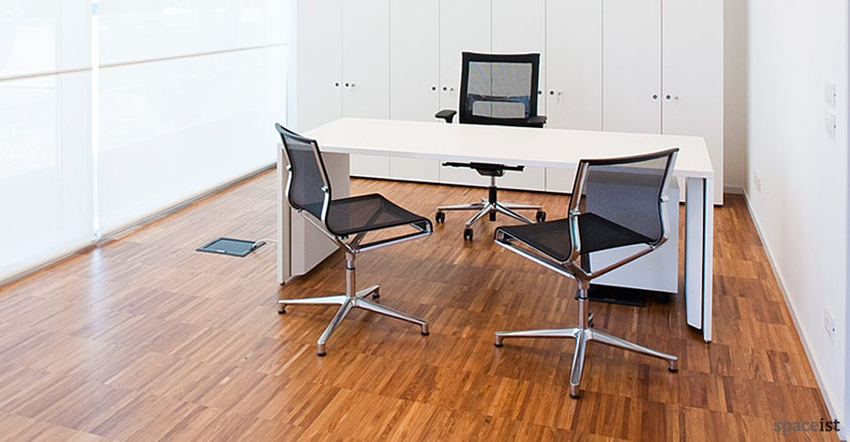 Office Desks  Tre long desk