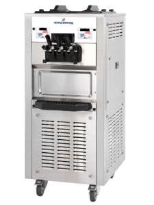 Spaceman 6240 Commercial Ice Cream Machine