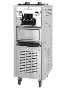 Spaceman 6250 - Best Frozen Yogurt Machine