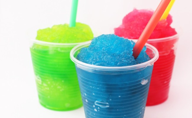 Spaceman Usa Offers Slush Machines That Create All Types