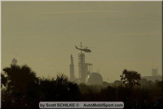 SpaceX Falcon Heavy Launch 6-2-2018 photos Scott Schilke spacenews.lu