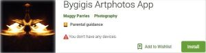 bygigis artphotos APP - INSTALL