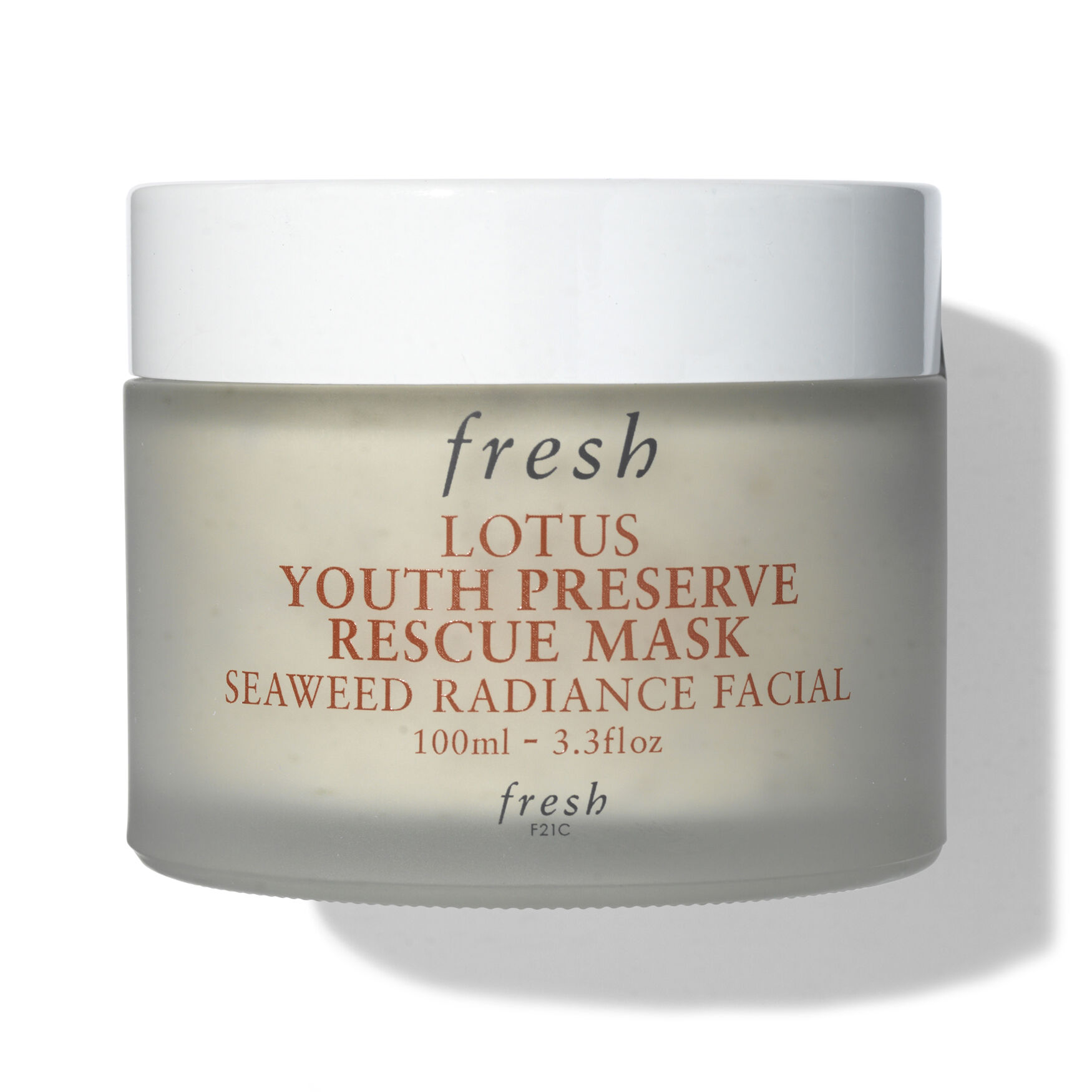 Youth Uk Lotus Preserve Cream Fresh Face
