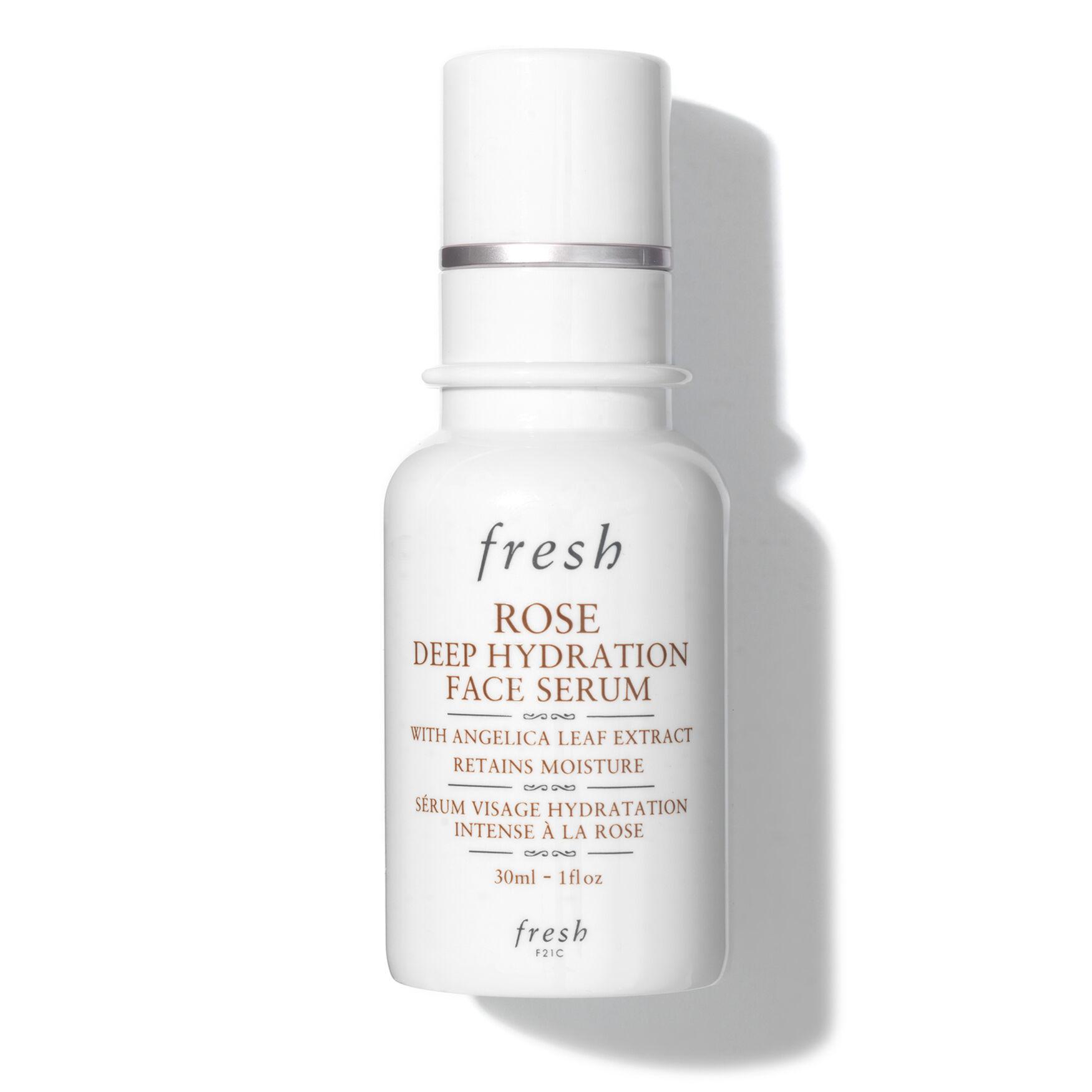 Fresh Soy Face Cleanser 50ml