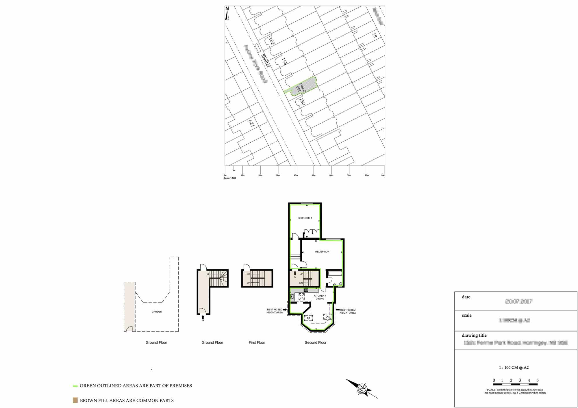 hight resolution of lease plan