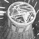 Parachute Canister