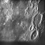 The Moon From Ranger-7