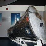 Gemini 2 Heat Shield