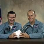 Gemini 11 Crew
