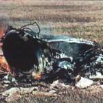 Soyuz 1 crash site