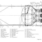 S-II Inboard Profile in 1963