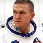 Frank Borman - Commander - Apollo 8