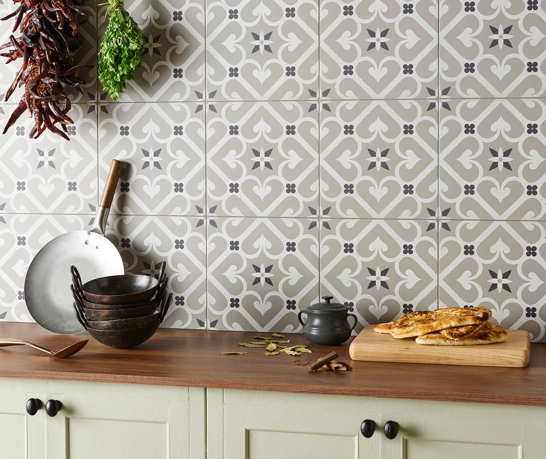 Original Style Tiles  Spacers Showrooms