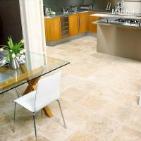 Travertine Ivory - Spacers Showrooms