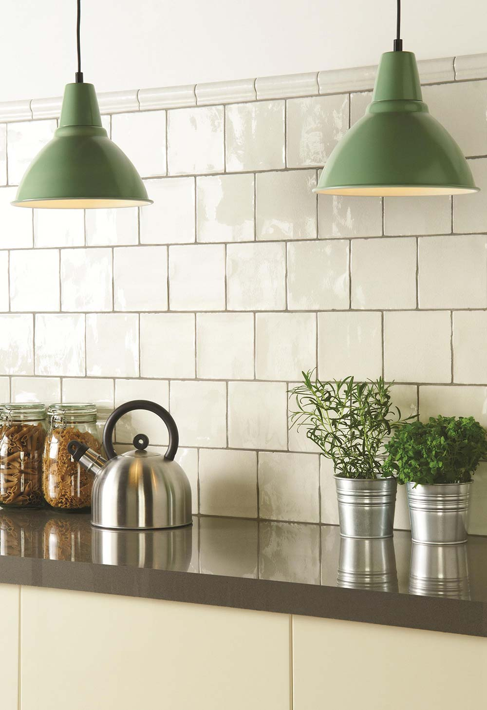 Winchester Tiles  Spacers Showrooms