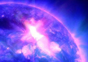 Solar Storm Update