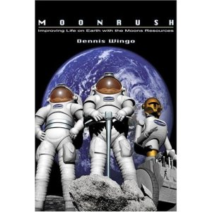 Moonrush Cover