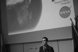 ISU 17th International Symposium (Credits: George Woo.)