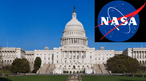 Congress NASA