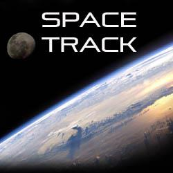 Spacek-Track shares space situational awareness information to users around the world (Credits: USSTRATCOM).