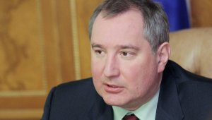 On 23 December 2011, Dmitry Rogozin was appointed deputy premier of Russian Government in charge of defense and space industry (Credits: Ria Novosti).