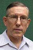 John K. Strickland, Jr., National Space Society Board of Directors (Credits: NSS).