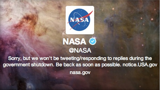 nasa-shutdown