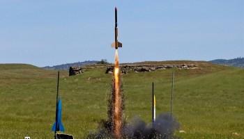 Flight testing by Steve Jurvetson