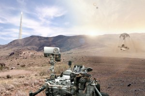 Comings and going on Mars (Credits: Tom Blackwell http://bit.ly/KeGMna).