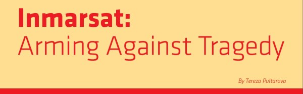 Inmarsat Arming Against Tragedy title