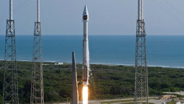 (Courtesy photo) United Launch Alliance (Patrick AFB Fla.)