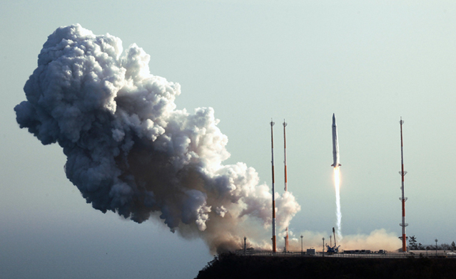 New Global Space Actors: Issues And Perspectives